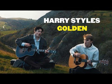 Harry Styles - Golden (New Hope Club Cover)