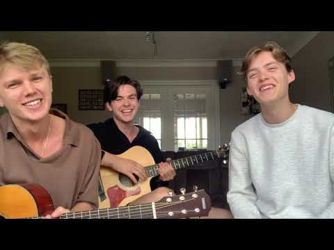 The Vamps - Married In Vegas (Cover By New Hope Club)
