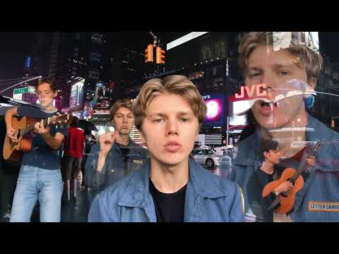 New Hope Club - Worse Acoustic
