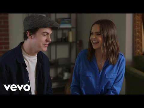 New Hope Club - Worse (The Making Of With Bailee + Blake)