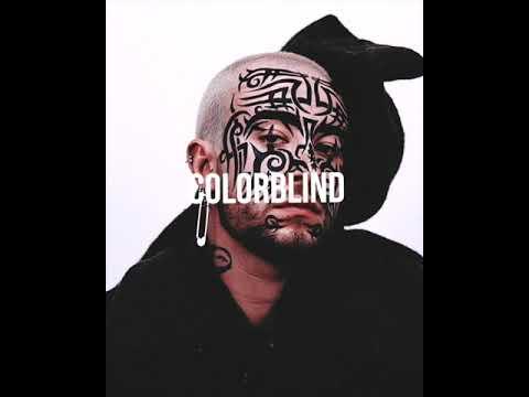 CHAMELEO - colorBLIND (feat. Sampaio) [Audio]