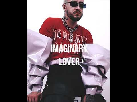 CHAMELEO - imaginaryLOVER (Audio)