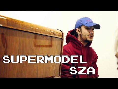 Supermodel - CHAMELEO (SZA Cover)