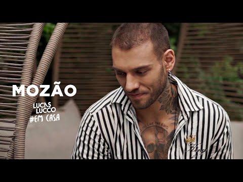 Lucas Lucco - Mozão #EmCasa | Cante #Comigo