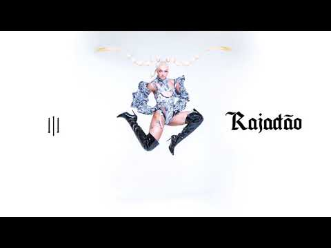 Pabllo VIttar - Rajadão (Official Audio)