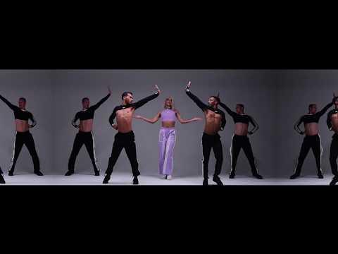 Pabllo Vittar feat. Charli XCX - Flash Pose (Official Choreography)