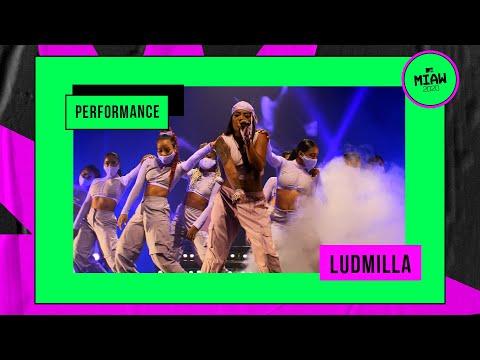 Ludmilla - MTV Miaw 2020 Performance