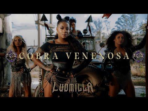 Ludmilla - Cobra Venenosa feat. DJ Will 22 (Official Music Video)