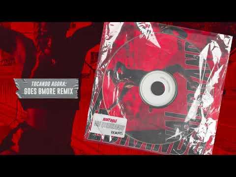 Heavy Baile - Vai Quebrando (Desce Que Desce) Remix EP