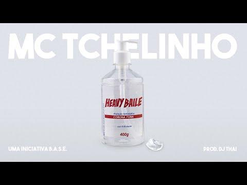 MC Tchelinho - Corona Funk (prod. DJ Thai)