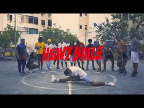 MC TH - Trem Louco (Leo Justi Heavy Baile Mashup)