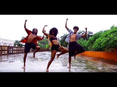 Heavy Baile - Pique Selvagem | Video Coreografia Oficial