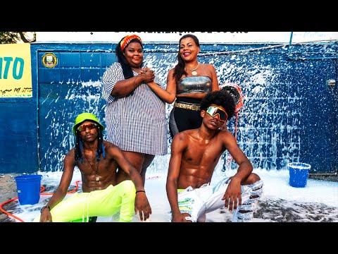 Heavy Baile, Tati Quebra Barraco & MC Carol - Mamãe da Putaria (Clipe Oficial)