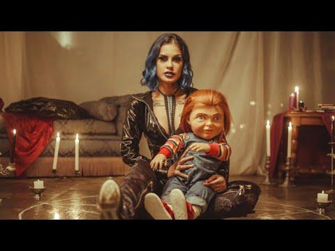 Tati Zaqui - Brinquedo Assassino (Clipe Oficial) #Publi 22 de Agosto Estreia nos Cinemas
