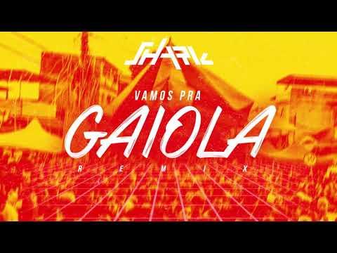 Mc Kevin O Chris - Vamos Pra Gaiola (Shark Remix)