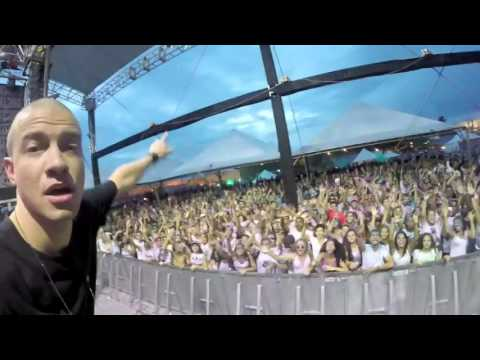 Carna Holi Mineirão 2017 - DJ Shark