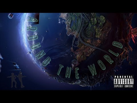 Ayo & Teo - Around The World (Official Audio)