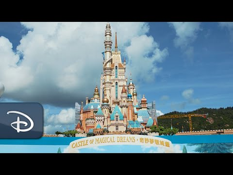 Hong Kong Disneyland 15th Anniversary Celebration | Disney Parks