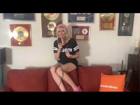 """Debbie Gibson Celebrates #AIP30 with """"Stand Your Ground"""""""