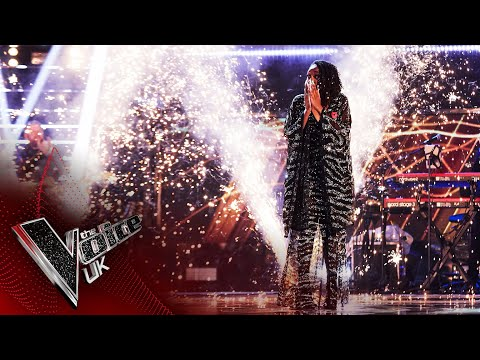 All the Highlights from the Final! | The Final | The Voice UK 2020