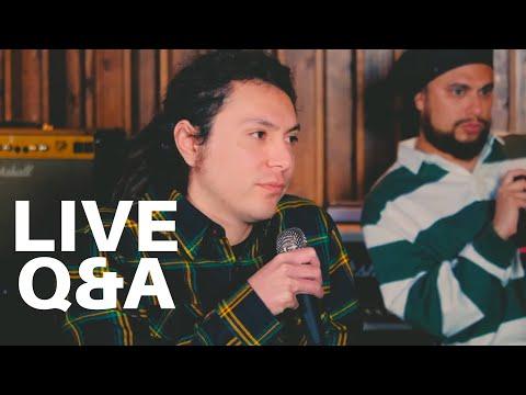 Tribal Seeds - Live Q&A Session