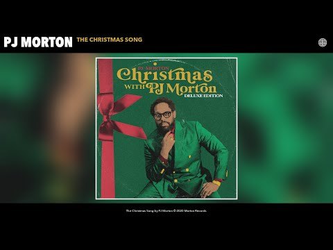 PJ Morton - The Christmas Song (Audio)