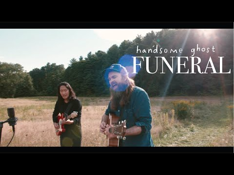 [STILLS] Handsome Ghost - Funeral