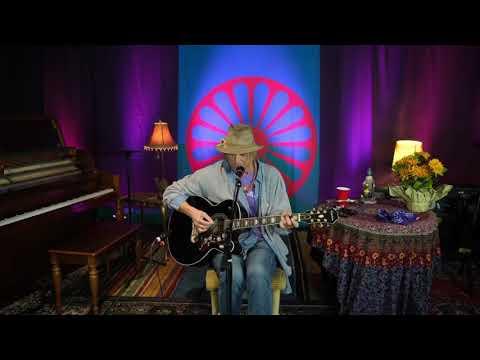 "Todd Snider - ""East Nashville Skyline"""
