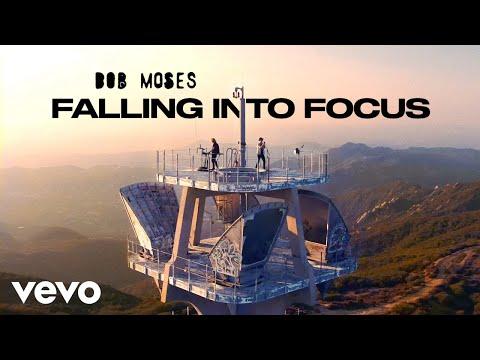 Bob Moses - Falling Into Focus (Live Concert Film)