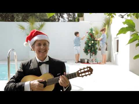 "Josh Rouse - ""Mediterranean X-Mas"" (Official Video)"