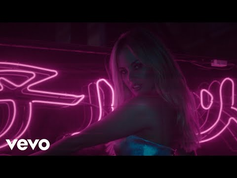 Samantha Jade - New Boy (Official Video)