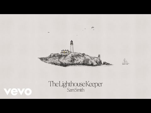 Sam Smith - The Lighthouse Keeper (Audio)