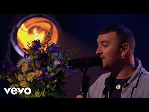 Sam Smith - Sam Smith - Diamonds (Live From Good Morning America / 2020)