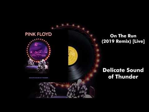 Pink Floyd - On The Run (2019 Remix) [Live]