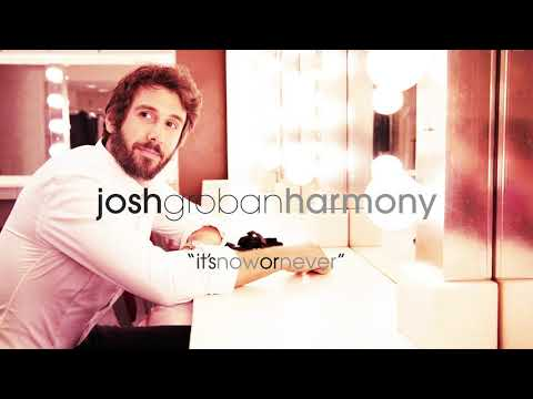 Josh Groban - It's Now or Never (Official Audio)