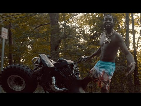 Meek Mill - Pain Away feat. Lil Durk [Official Video]