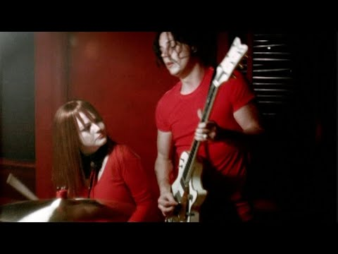 The White Stripes - Icky Thump (Official Music Video)