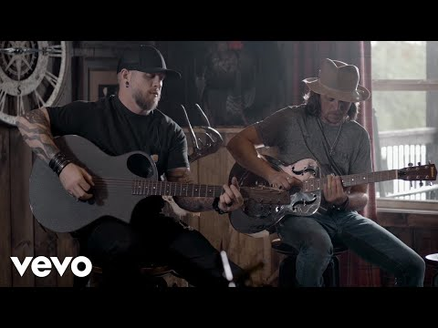 Brantley Gilbert - Them Boys (Acoustic)