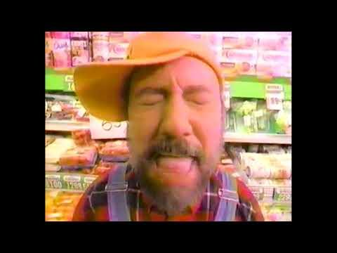 Ray Stevens - Comedy Video Classics Commercial 2 (Edit)