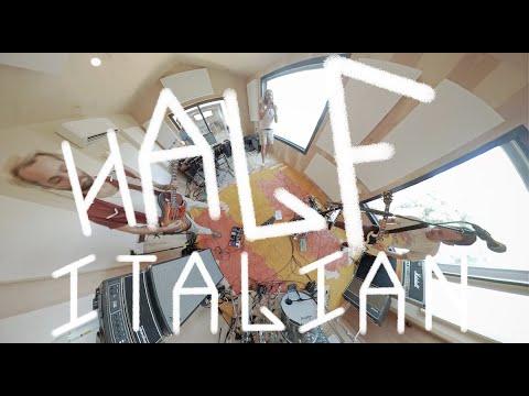 AWOLNATION - Half Italian [Live in Studio]