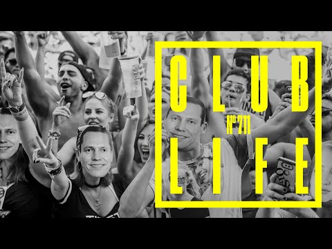 CLUBLIFE by Tiësto Episode 711
