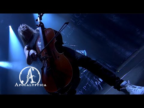 Apocalyptica - Nothing Else Matters (With Full Force Festival 2018)