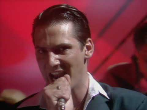 Chant No. 1 (I Don't Need This Pressure On) [Top of the Pops 16/07/81]