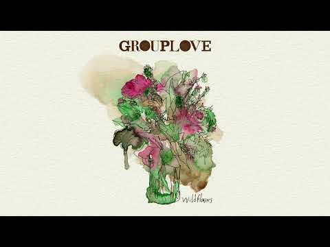 Grouplove - Wildflowers (Tom Petty Cover) [Official Audio]
