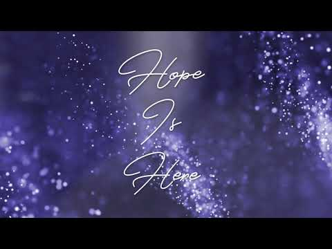 Building 429 - Hope Is Here (Official Lyric Video)