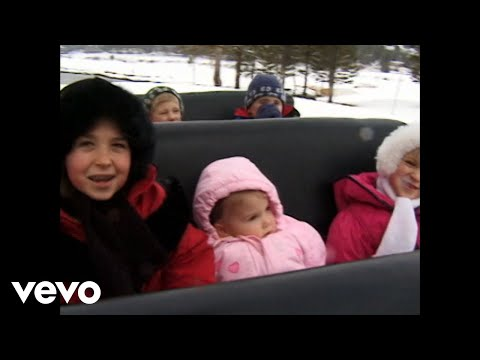 Cedarmont Kids - Over the River and Through the Woods