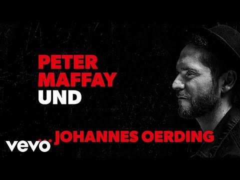 Peter Maffay - Jetzt! (Live in Berlin - Offizielles Video) ft. Johannes Oerding