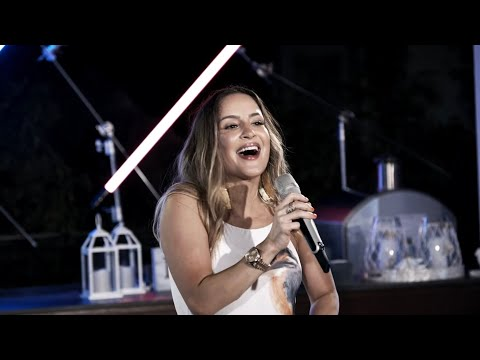Claudia Leitte - #GoBrasil Essential by Young Living | Live Completa HD
