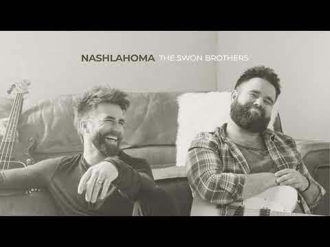 "The Swon Brothers - ""Good On Me"" (Official Audio Video)"