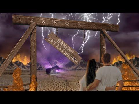 Terror Jr - Supernaturelle (Official Audio)